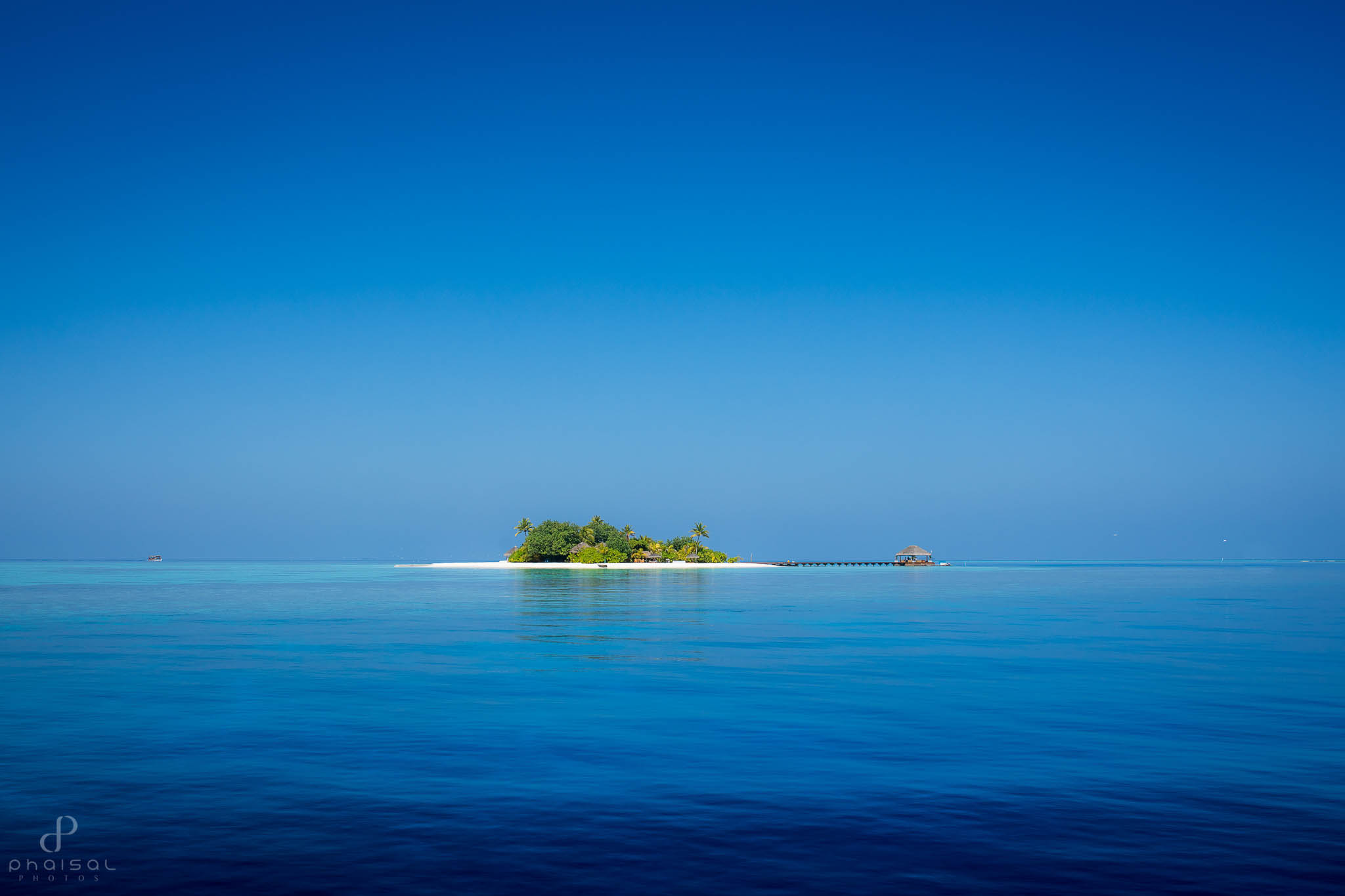 Maldives photo by phaisalphotos